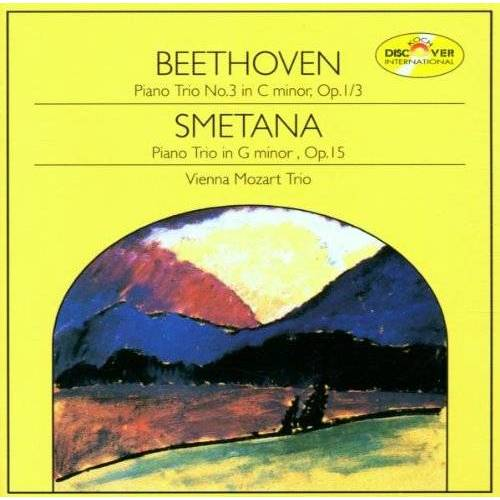 Wiener Mozart-Trio - Klaviertrio 3 In C-Moll u.a. - Preis vom 15.05.2021 04:43:31 h