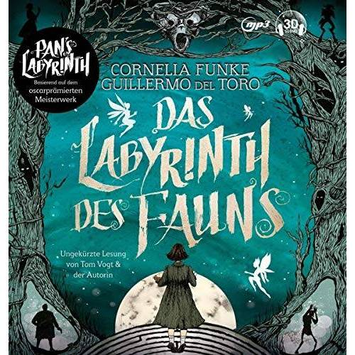 Funke Das Labyrinth des Fauns (Pan's Labyrinth) - Preis vom 18.04.2021 04:52:10 h