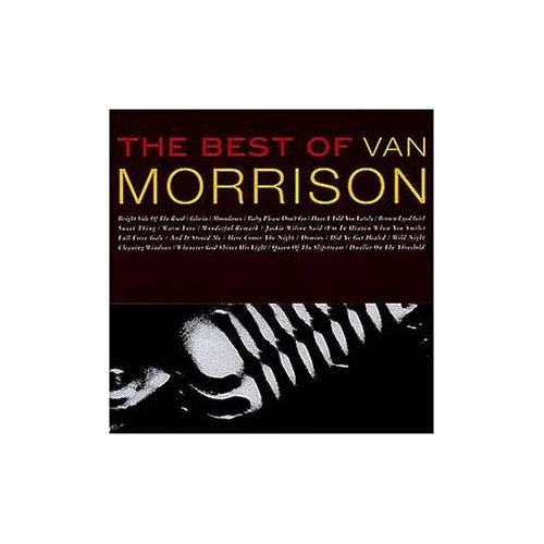 Van Morrison - The Best of Van Morrison Vol. 1 - Preis vom 23.02.2021 06:05:19 h