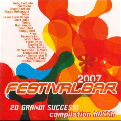 Festivalbar 2007 - Preis vom 18.04.2021 04:52:10 h