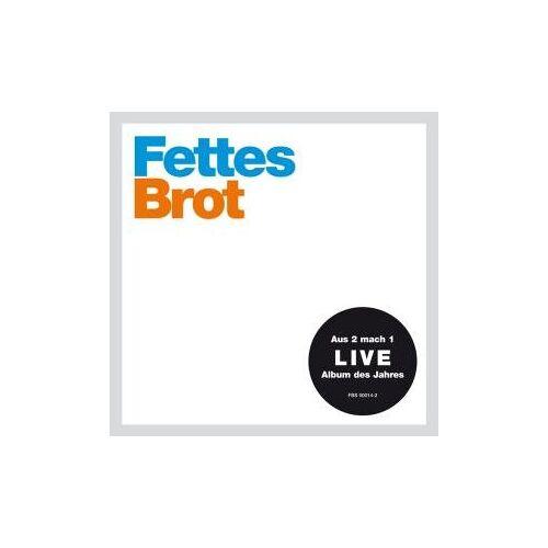 Fettes Brot - Fettes/Brot - Preis vom 20.10.2020 04:55:35 h