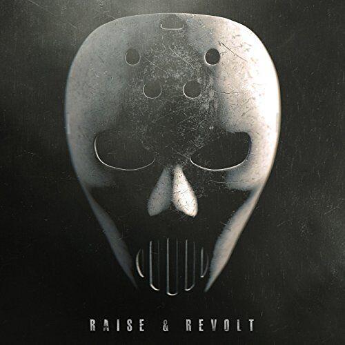 Angerfist - Raise & Revolt - Preis vom 20.10.2020 04:55:35 h