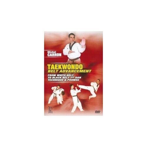 - Taekwondo Prüfungsprogramm vom Weißgurt zum Schwarzgurt - Preis vom 06.05.2021 04:54:26 h