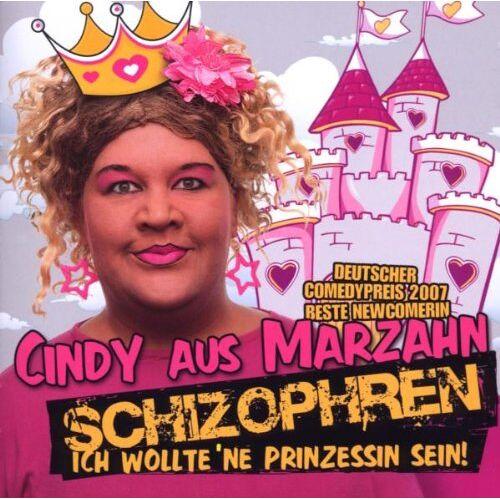 Cindy aus Marzahn - Schizophren - Preis vom 10.05.2021 04:48:42 h
