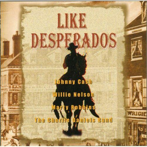 Like Desperados - Preis vom 24.02.2021 06:00:20 h