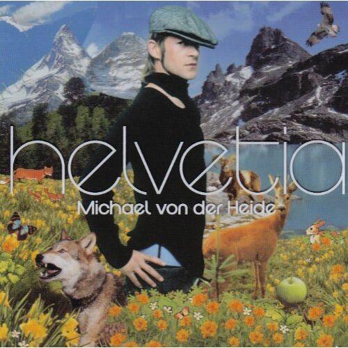Heide, Michael Von der - Helvetia - Preis vom 06.09.2020 04:54:28 h