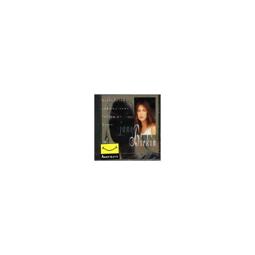 Jane Birkin - Jane Birkin / Vol.2 - Preis vom 20.01.2021 06:06:08 h
