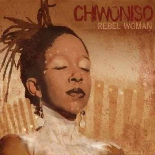 Chiwoniso - Rebel Woman - Preis vom 11.05.2021 04:49:30 h