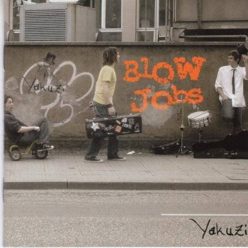 Yakuzi - Blow Jobs - Preis vom 20.10.2020 04:55:35 h