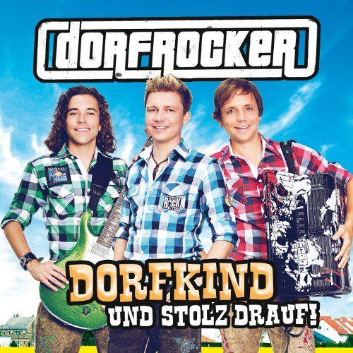 Dorfrocker - Dorfkind und stolz drauf! - Preis vom 11.05.2021 04:49:30 h