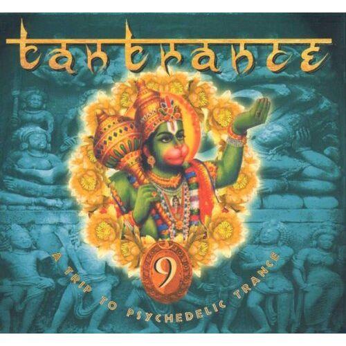 Various - Tantrance Vol.9 - Preis vom 16.04.2021 04:54:32 h