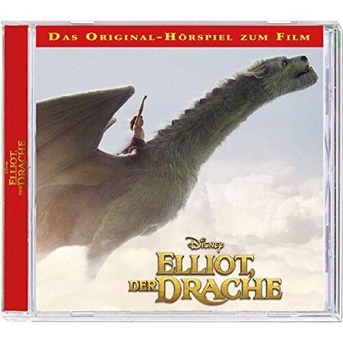 Disney Elliot,der Drache - Preis vom 05.09.2020 04:49:05 h