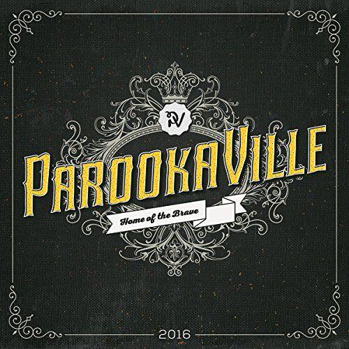 Various - Parookaville 2016 - Preis vom 14.01.2021 05:56:14 h