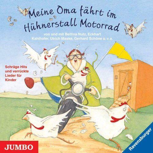 Various - Meine Oma Fährt im Hühnerstall Motorrad - Preis vom 06.09.2020 04:54:28 h
