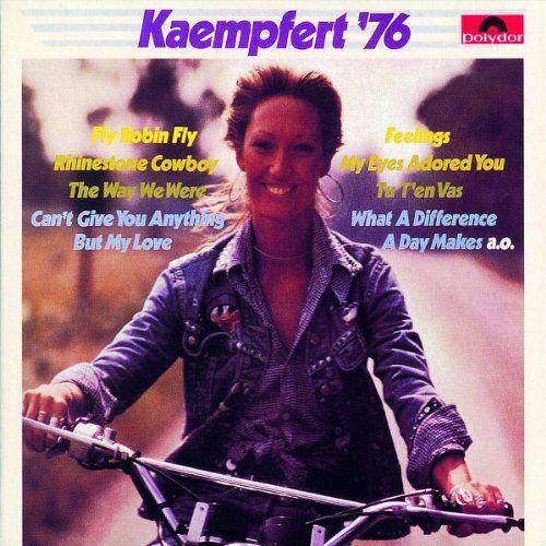 Bert Kaempfert - Kaempfert '76 - Preis vom 05.05.2021 04:54:13 h