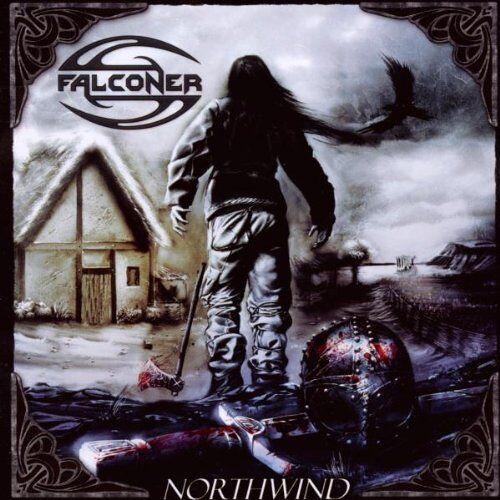 Falconer - Northwind - Preis vom 09.05.2021 04:52:39 h