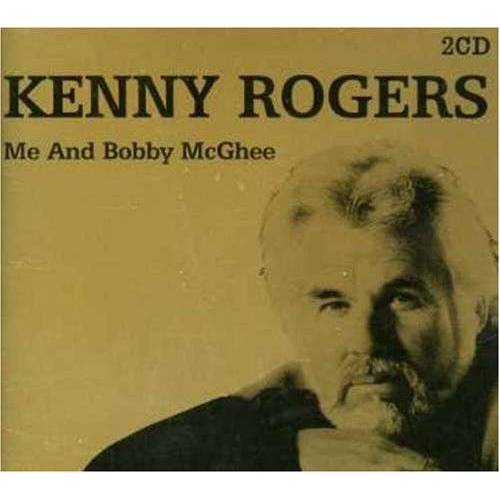 Kenny Rogers - Me and Bobby Mcghee - Preis vom 01.03.2021 06:00:22 h