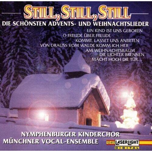 Various - Still Still Still - Preis vom 07.04.2021 04:49:18 h