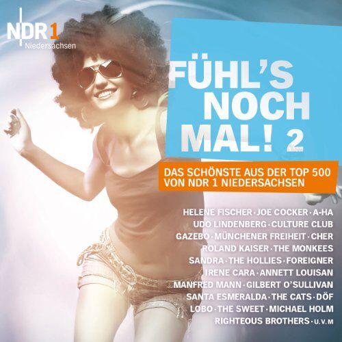 Helene Fischer - NDR1 Niedersachsen - 'Fühl ' s Noch Mal!' Folge 2 - Das schönste aus der Top 500 von NDR 1 Niedersachsen - Preis vom 15.04.2021 04:51:42 h
