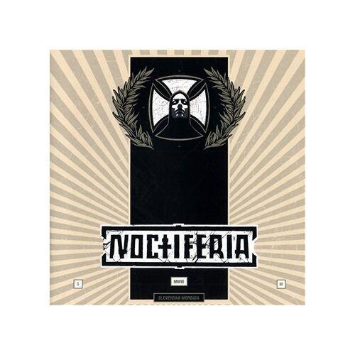 Noctiferia - Slowenska Morbidia - Preis vom 06.03.2021 05:55:44 h