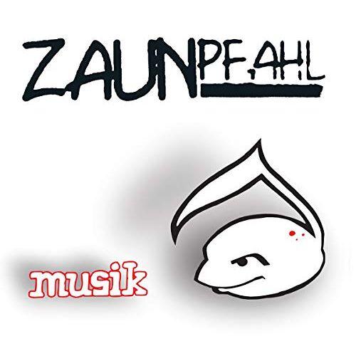 Zaunpfahl - Musik - Preis vom 28.02.2021 06:03:40 h