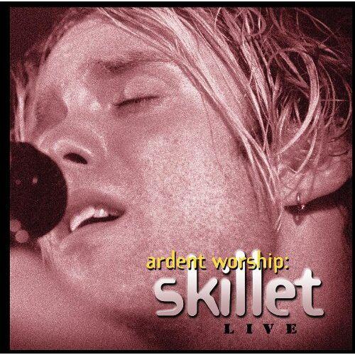 Skillet - Ardent Worship:Skillet Live - Preis vom 19.01.2021 06:03:31 h