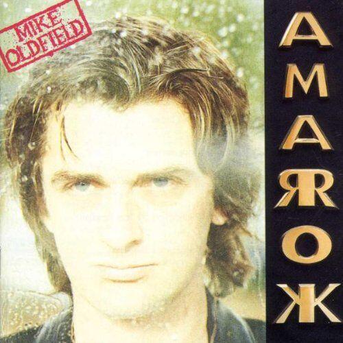 Mike Oldfield - Amarok - Preis vom 17.01.2021 06:05:38 h