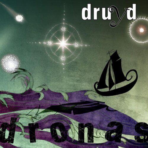 Druyd - Dronas - Preis vom 20.10.2020 04:55:35 h
