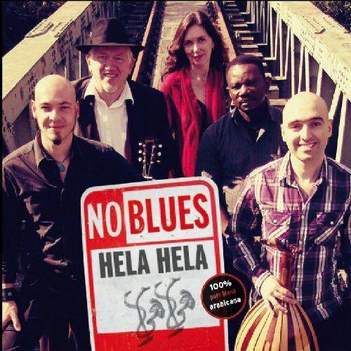 No Blues - Hela Hela - Preis vom 03.12.2020 05:57:36 h