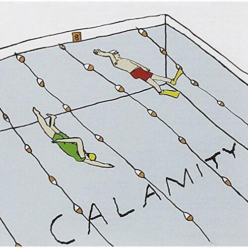 Curtains - Calamity - Preis vom 29.10.2020 05:58:25 h