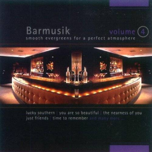 Various - Barmusik Vol.4 - Preis vom 17.04.2021 04:51:59 h
