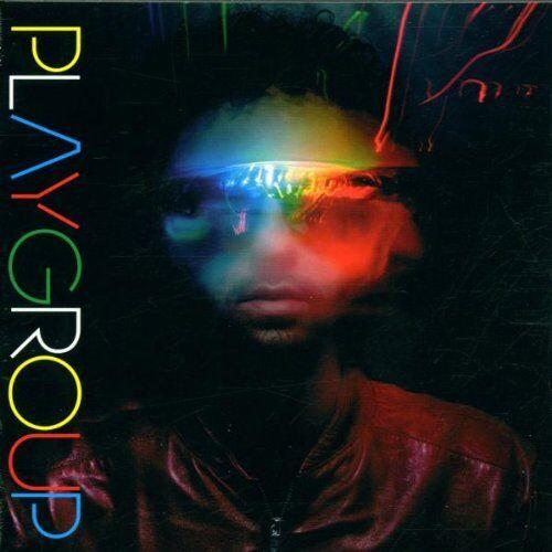 Playgroup - The Playgroup - Preis vom 20.10.2020 04:55:35 h