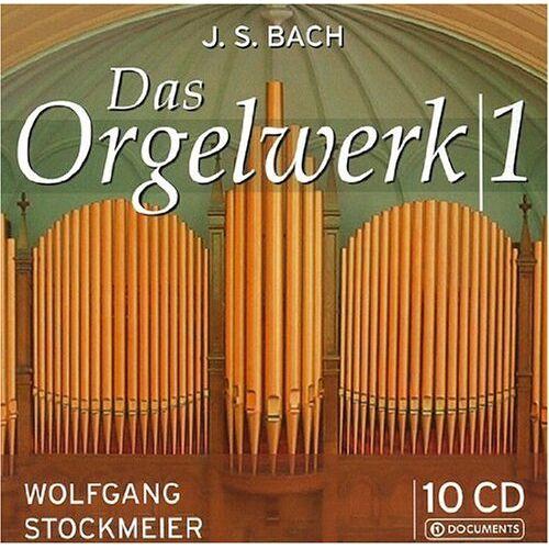 Wolfgang Stockmeier - Stockmeier - Das Orgelwerk 1 - Preis vom 03.03.2021 05:50:10 h