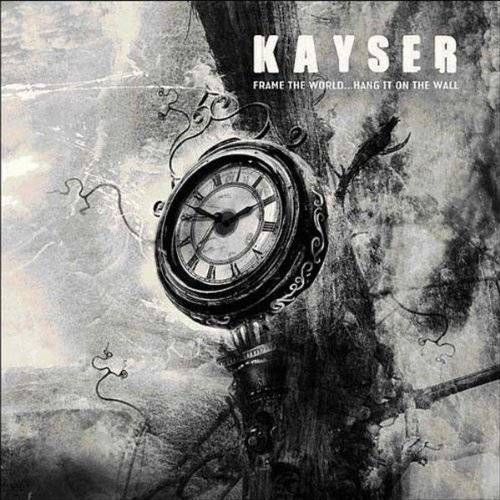 Kayser - Frame the World...Hang It on the Wall - Preis vom 15.04.2021 04:51:42 h