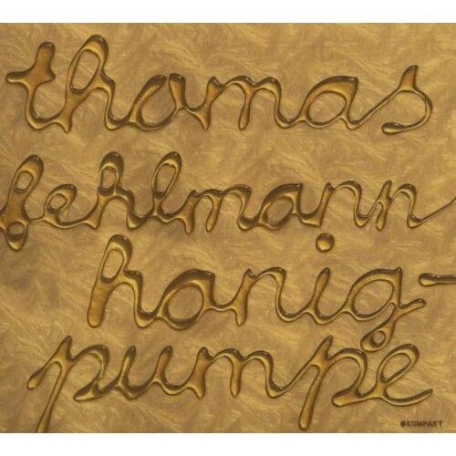 Thomas Fehlmann - Honigpumpe - Preis vom 20.10.2020 04:55:35 h