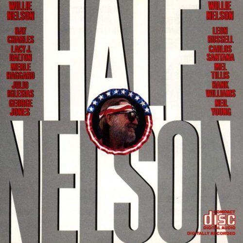 Willie Nelson - Half Nelson - Preis vom 15.01.2021 06:07:28 h