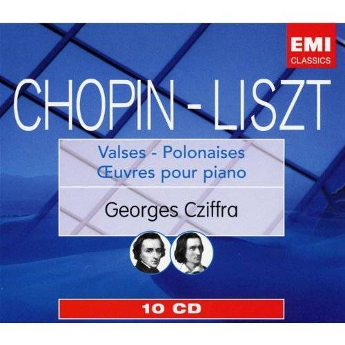 Chopin - Works for Piano - Preis vom 20.10.2020 04:55:35 h