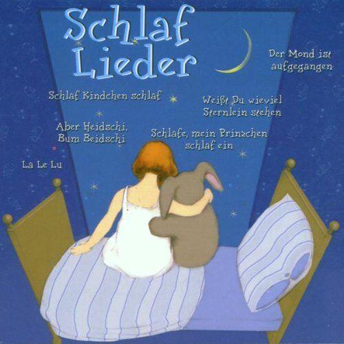 Various - Schlaflieder - Preis vom 16.01.2021 06:04:45 h