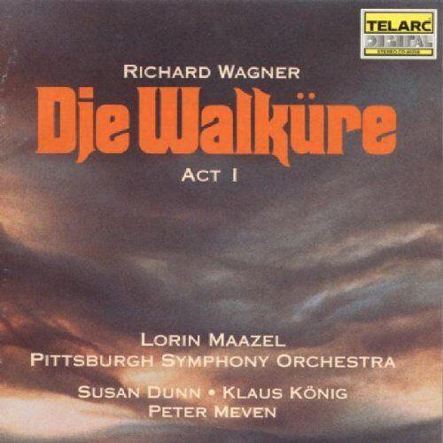 Dunn - Die Walküre Act 1 - Preis vom 04.10.2020 04:46:22 h
