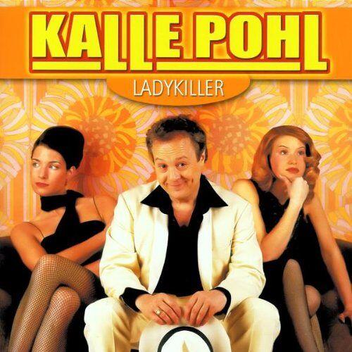 Kalle Pohl - Ladykiller - Preis vom 05.03.2021 05:56:49 h