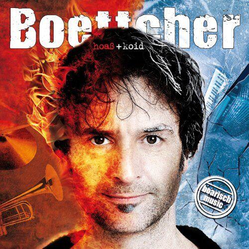 Chris Boettcher - Hoaß und Koid - Preis vom 20.10.2020 04:55:35 h