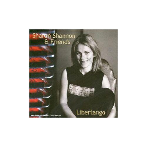 Sharon Shannon - Libertango - Preis vom 10.05.2021 04:48:42 h