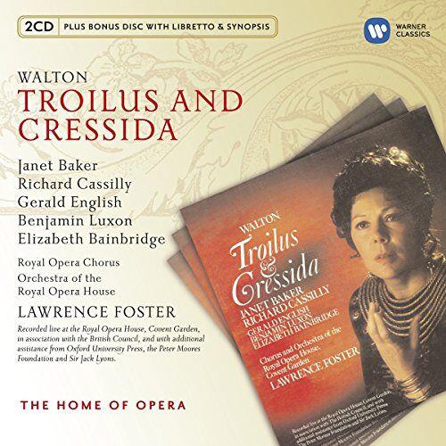 Foster - Troilus and Cressida - Preis vom 02.10.2019 05:08:32 h