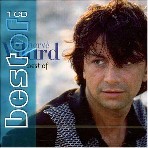 Herve Vilard - Best of - Preis vom 28.02.2021 06:03:40 h