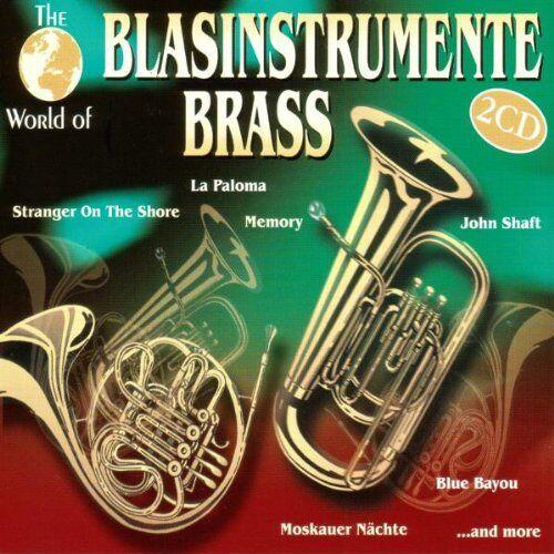 Various - W.O.Blasinstrumente-Brass - Preis vom 05.05.2021 04:54:13 h