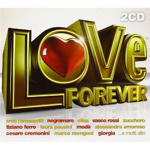 Vari Love Forever - Love Forever 2014 - Preis vom 28.02.2021 06:03:40 h