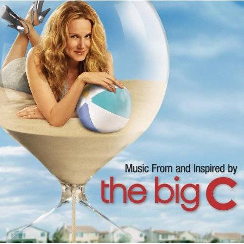 the Big C - Music from and Inspired By the Big C - Preis vom 27.02.2021 06:04:24 h