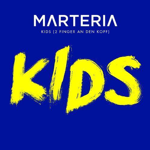 Marteria - Kids (2 Finger An Den Kopf) - Preis vom 13.05.2021 04:51:36 h