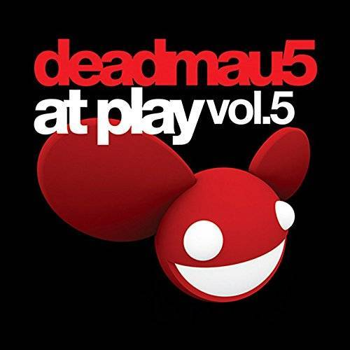 Deadmau5 - At Play Vol.5 - Preis vom 19.10.2020 04:51:53 h