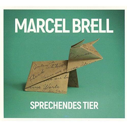 Marcel Brell - Sprechendes Tier - Preis vom 24.02.2021 06:00:20 h